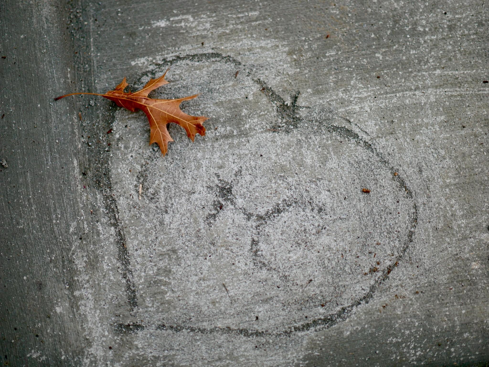 Love in Concrete