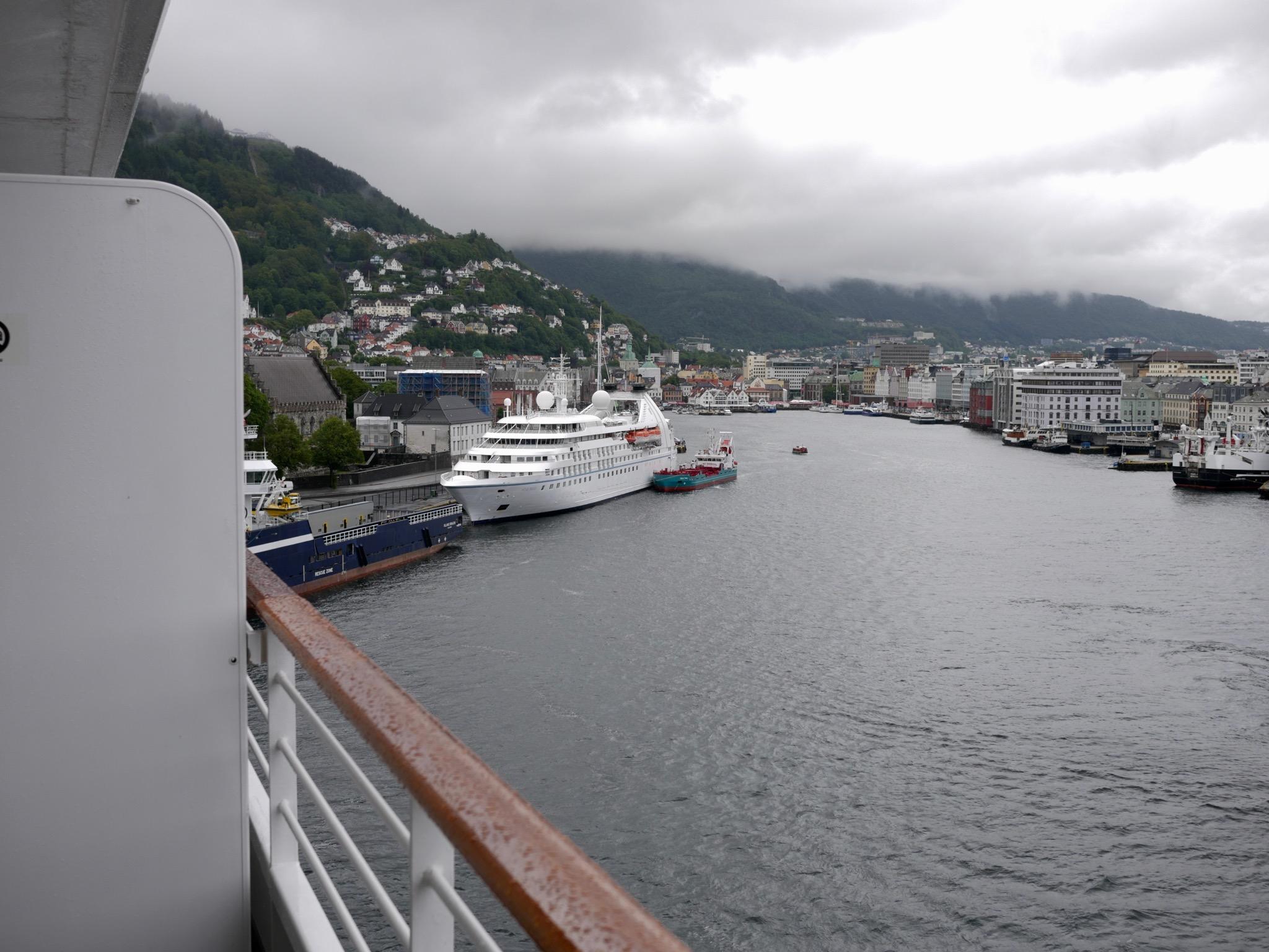 Bergen - 1