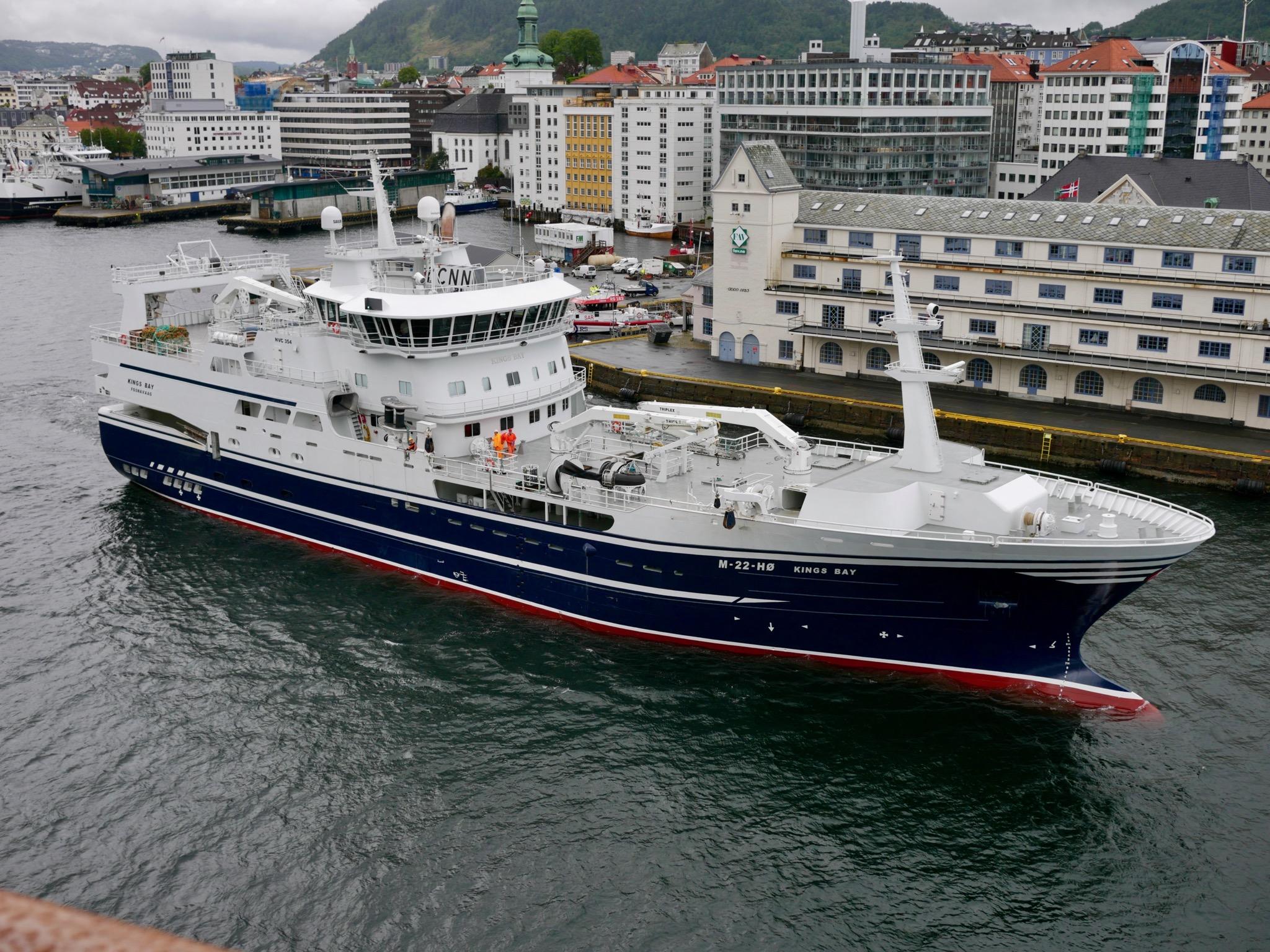 Bergen - 2