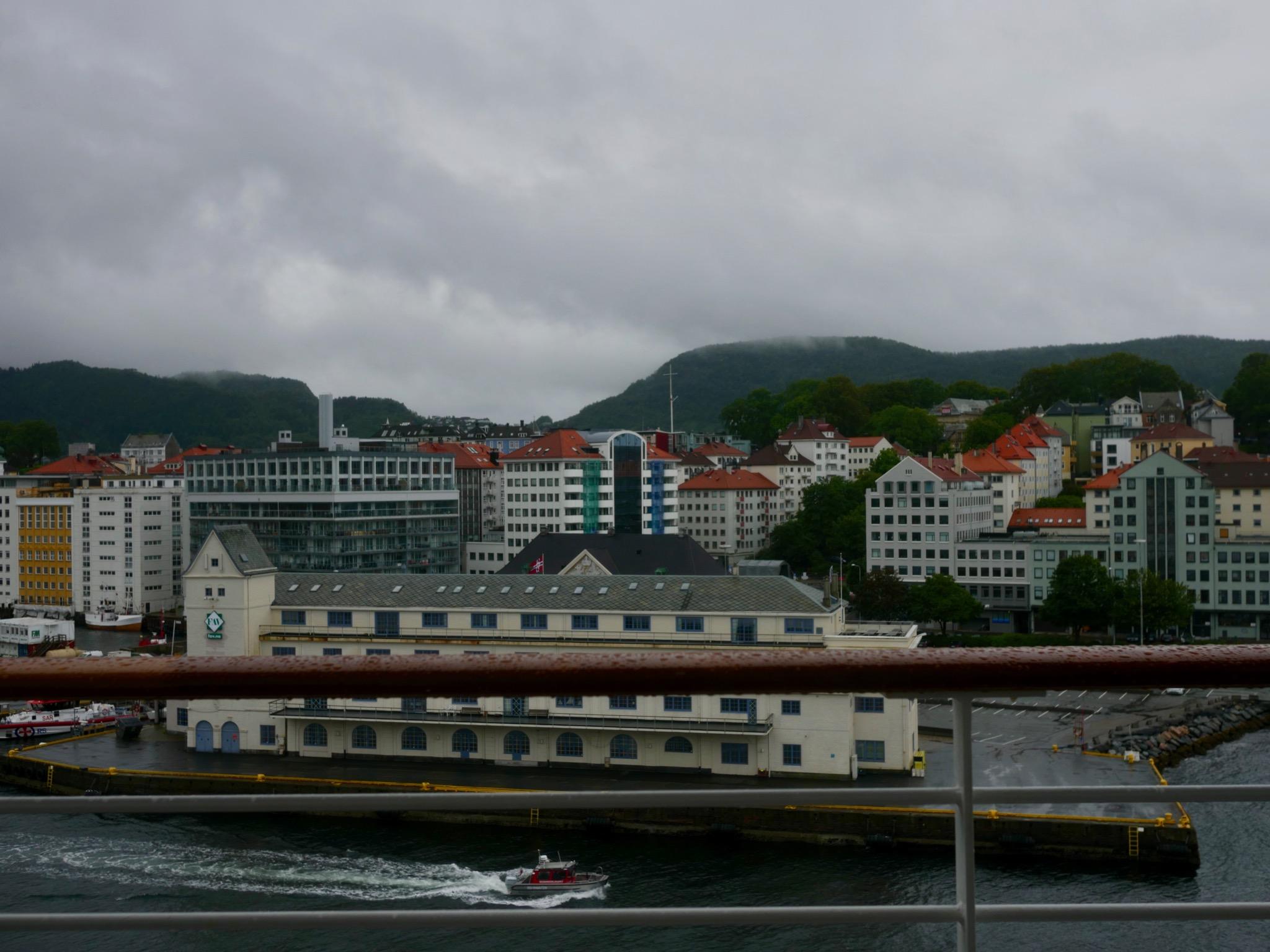 Bergen - 3